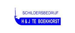 Schildersbedrijf H&J te Boekhorst