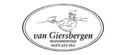 van Giersbergen motorenrevisie